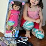 Springfield Doll & Doll Clothes – Giveaway