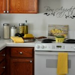 My Zesty New Kitchen Reveal #GetZesty