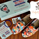 Mother's Day Gift Idea – BOBS Shoes by SKECHERS