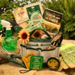 Gardening Gift Basket Giveaway (Up to a $79 Value!)