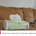 Messes Happen Throughout Our Home – Huggies®  Designer Tubs #HuggiesTester