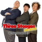 Three Stooges in Theaters Today! $25 Visa Gift Card Giveaway