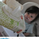 Baby Proofing With HUGGIES®