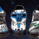 May the FOURTH Be With You: Stride Rite Shoes Celebrate National Star Wars Day!‏