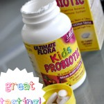 Ultimate Flora Kids Probiotic