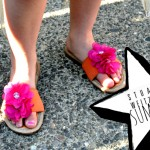 Flip Flop Fun With Stuart Weitzman – Summer Sandals For Girls