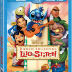 Lilo & Stitch Two Movie Collection Now on DVD