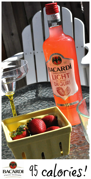 Bicardi Light Daiquiri 90 cal (3)