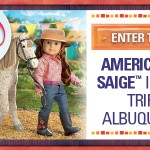 Inspire Your Family With A Vacation To Albuquerque –  Enter To Win An American Girl-Themed Getaway