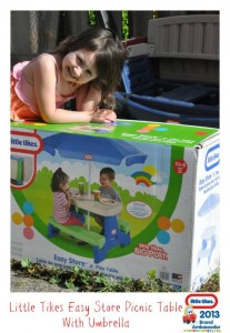 littkle tikes giveaway