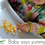 Growing Older With Sprout Organic Foods For Your Toddler  #SproutFoods