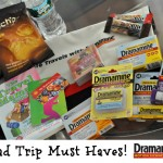 Road Trip With The Family: Dramamine® Road Warrior #DramamineRoadWarrior