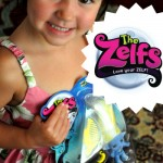 New Toys From Moose Toys – The Zelfs