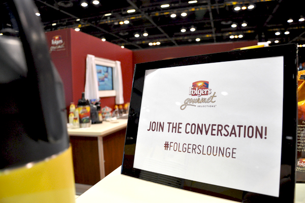 Folgers Blogher 2013 (4)