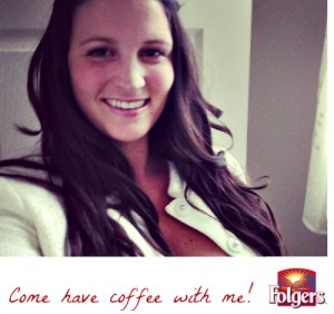 coffee folgers blogher