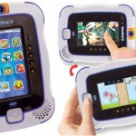 Introducing The New Vtech InnoTab 3S