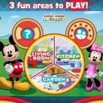 Mickey Mouse Clubhouse Paint and Play App