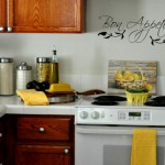 Inspired Living – My Newly Inspired Kitchen #DeltaFaucetInspired
