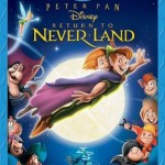 Disney Peter Pan Return To Never Land – Blu-Ray Special Edition