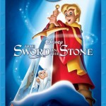 Disney 50th Anniversary – The Sword In The Stone