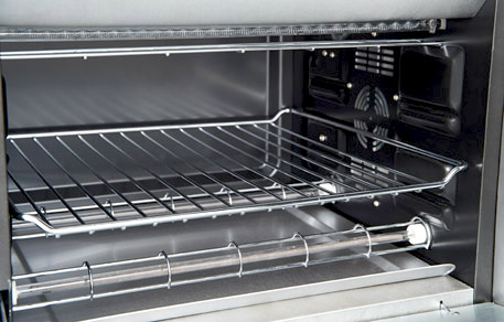 Frigidaire Countertop Convection Oven : The Frigidaire Professional? 6-Slice Convection Toaster Oven ...