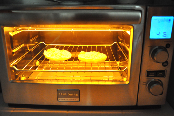Frigidaire Toaster Convection Oven Cooking (4)