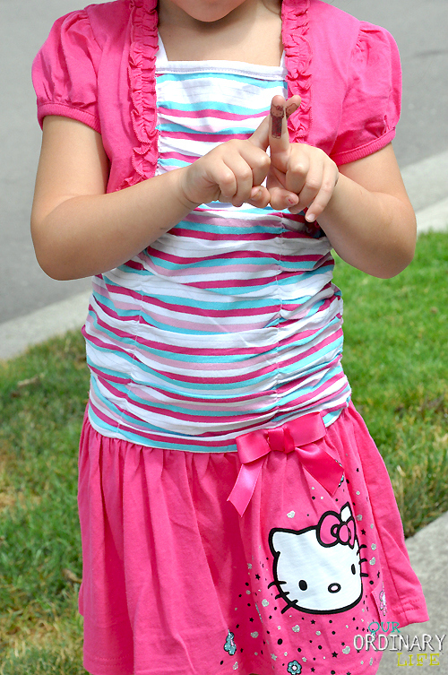 Macys EVY Hello Kitty Childrens Clothing (2)