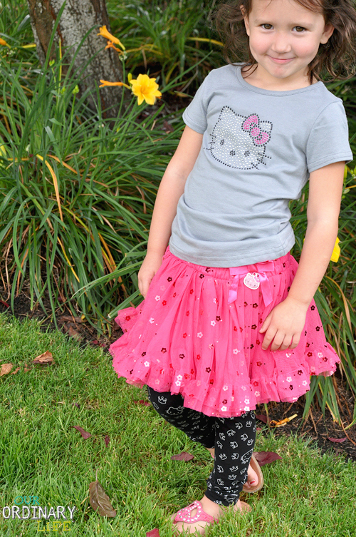 Macys EVY Hello Kitty Childrens Clothing (4)