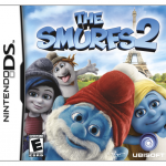 Ubisoft: The Smurfs 2 Nintendo DS Video Game #smurfs2game