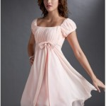 Dress Shopping With DressFirst.com