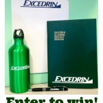 Back To School: Help Your School Excel with Excedrin®