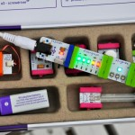 littleBits – Electronic Modules That Snap Together