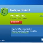 Surfing Safe While Using Wi-Fi Hotspots