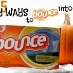 5 Easy Ways To Bounce Back From Summer Into Fall – #BounceBack Giveaway