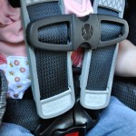 Baby Safety Month: The BRITAX BOULEVARD 70-G3 Convertible Car Seat – Giveaway!