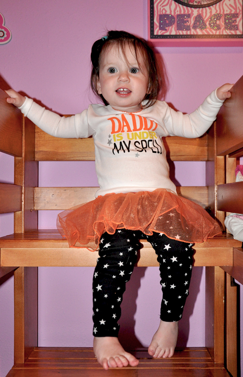 Carters PJ Girls Clothes Halloween (2)