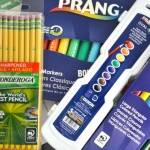 Back To School:  Dixon Ticonderoga Pencils & More