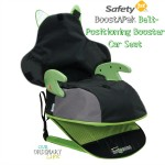 Child Passenger Safety Week – Safety 1st‎ BoostAPak Giveaway