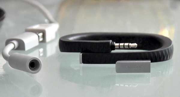 Jawbone Up Fitness braclet (1)
