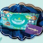"New From Pampers & Pampers Babies""R""Us Promotions – Giveaway!"