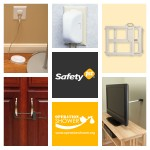 Baby Safety Month With Safety 1st – Home Safety Bundle Giveaway