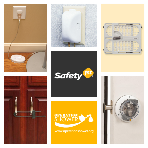 Safety 1st Home Safety Giveaway Bundle (2)