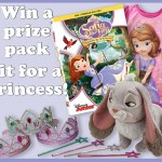New on DVD: Sofia The First: Ready To Be A Princess – Princess Giveaway!!!
