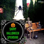 Get Spooky for Halloween: Savvy Spending Tips – Discover Gift Card Giveaway