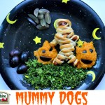 Hillshire Farm – Ball Park® Beef Mummy Dogs Recipe