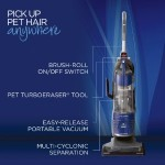 Cleaning Quick Messes: Bissell PowerGlide Lift-Off Vacuum