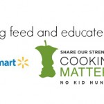 Serving Our Community – Share Our Strength's Cooking Matters Program #NoKidHungry