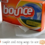 5 Simple Ways To Bounce Back At Home #BounceBack