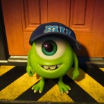 Disney PIXAR Monsters University Now On Blu-Ray 3D!