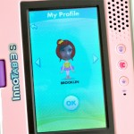 The New Vtech InnoTab 3S Wi-Fi Learning Tablet – Review & Giveaway